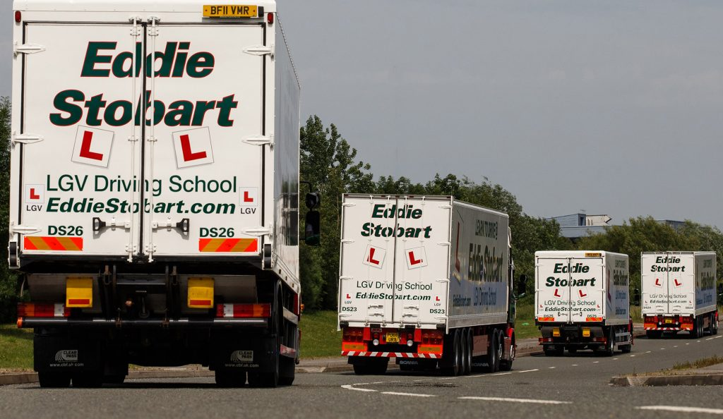 do truck drivers make good money uk